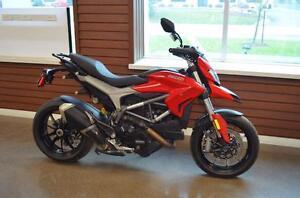 Motorcyle Ducati 2013