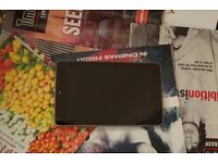 Nexus 7 (1st generation) 12gb storage, Tablet Only