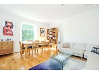 Bright & Spacious 2 bed flat in Excellent Location!