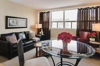 Great Outdoors-Comfortable Indoors! 1BR!