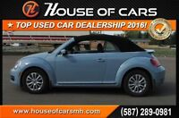 2015 Volkswagen Beetle 1.8 TSI *$203 Bi Weekly with $0 Down!*