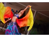 Bollywood Dancers - Weddings and Events