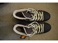 SITE BNWT casual saftey shoes Size 9
