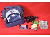 Canon EOS 3000 Film Camera Body £10