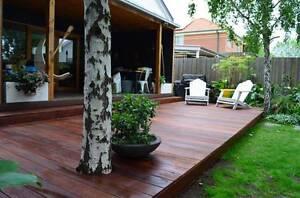 Decking and Pergola builder Carnegie Glen Eira Area Preview
