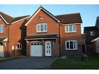 4 Bed Detached House to Rent in Milnrow