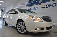 2012 Buick Verano * Cuir, toit, Navigation *  8 roues