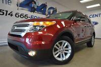 2013 Ford Explorer XLT AWD * Navigation *