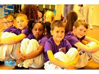 Children's Street Dance Sessions