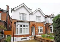 A superb one bedroom garden flat available now to rent in Wandsworth.