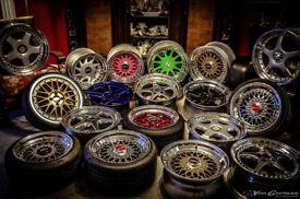 *** We Buy Alloy Wheels ***