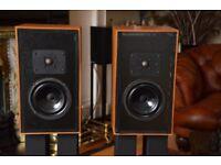 HEYBROOK HB2 SPEAKERS