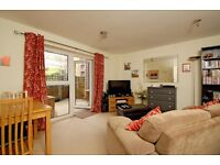 One bedroom garden flat in Chillington Drive, SW11 . AVAILABLE 9/11 £1600PCM