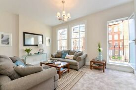 3 bedroom flat in New King Road, Fulham, SW6