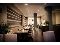 ASSISTANT MANAGER/ WAITING STAFF (LIVE IN OPTION)