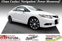 2013 Honda Civic Coupe SI - Certified Super Nice Hot Car! No Acc