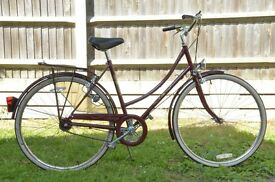 Ladies Bike Original Raleigh