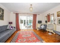 Webster Road - A bright and spacious three bedroom two bathroom house with conservatory and garden