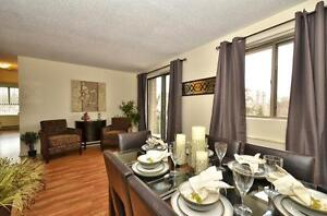 SPACIOUS RENOVATED SUITES WITH 1.5 OR 2 FULL BATHS!