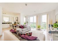 2 bedroom flat in Matthews Close, London, HA9 (2 bed)