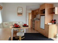 Cheap Static Caravan For Sale- Sleeps Six!- £1,000 Off!