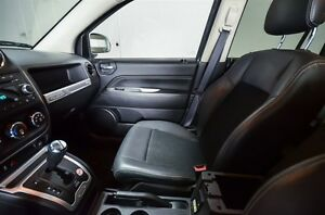 2015 Jeep Compass West Island Greater Montréal image 10