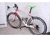 Orbea Onix Carbon Road Bike