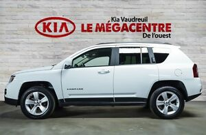 2015 Jeep Compass West Island Greater Montréal image 2