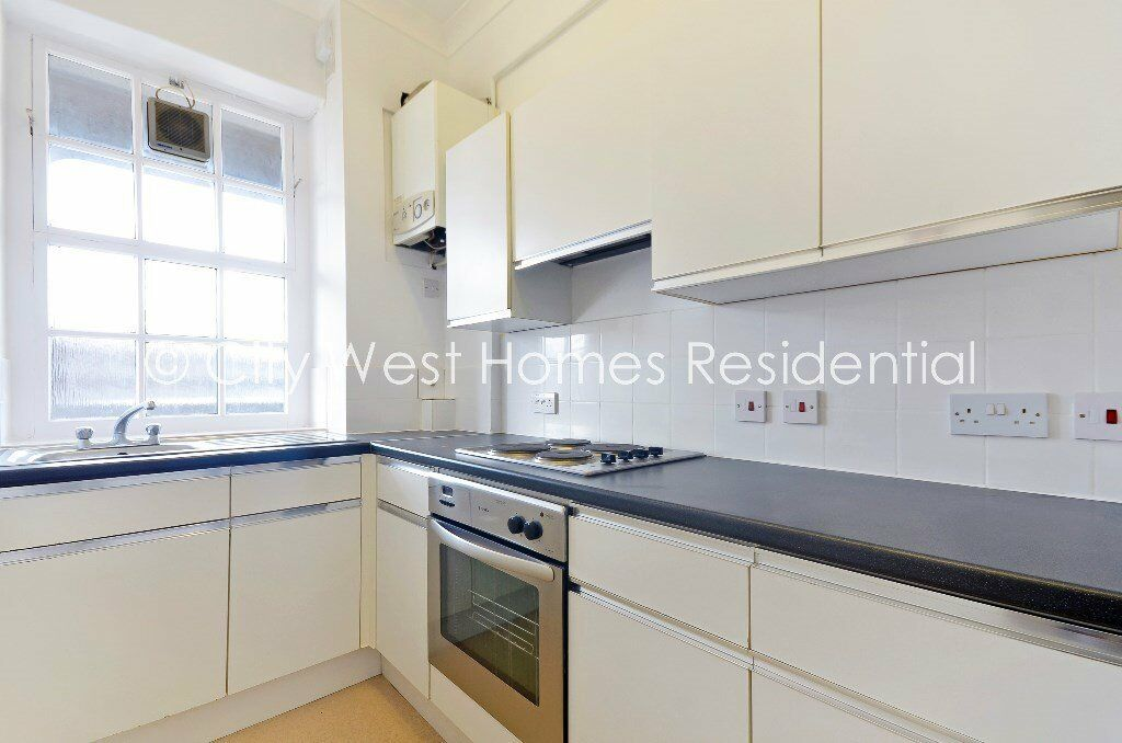 RENOVATED THROUGH-OUT THIS 2 BEDROOM FLAT LOCATED IN A LOOK AFTER BLOCK IN PIMLICO SW1