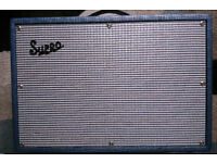 Supro Royal Reverb 2 x 10 Valve combo - Reverb and Trem . Made in USA. Used - Great condition.