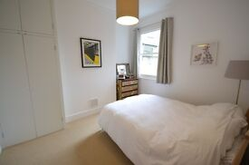 BEAUTIFUL 2 DOUBLE BEDROOM, GARDEN flat for rent AVAILABLE NOW close to HONOR OAK rail station.