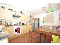 Gorgeous 5 Bed house stone throw away from Clapton Station - Hackney E5