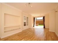 Spacious two bedroom ground floor maisonette to rent on Brewery Road in Bromley