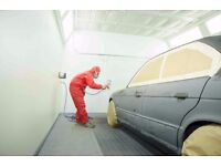 BODY WORKER CAR SPRAYER FULL TIME WANTED