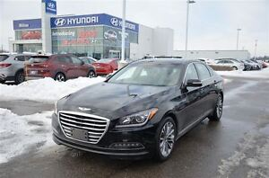 2016 Hyundai Genesis PREMIUM | NAVIGATION | PANORAMIC SUNROOF |