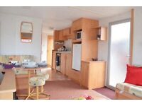 Great starter holiday home 2 bedroom at southerness