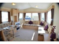 Started CaCaravan**Cheap//Bargain//Static Caravan//Dumfries//Edindurgh//Fife//West Coast of Scotland