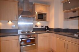 Bright & Spacious - 2 Double Bedroom Apartment