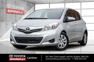 2014 Toyota Yaris LE AIR BLUETOOTH ET +++ 90 DAYS WITHOUT PAYMEN
