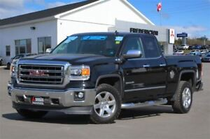 2015 GMC Sierra 1500 SLT! REDUCED! HEATED/COOLED LEATHER! NAV!