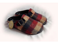 Men's slippers UK 11
