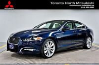 2013 Jaguar XF AWD SPORT NO ACCIDENT