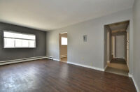 NEWLY RENOVATED 1 BDRM  AVAILABLE IMMEDIATELY!
