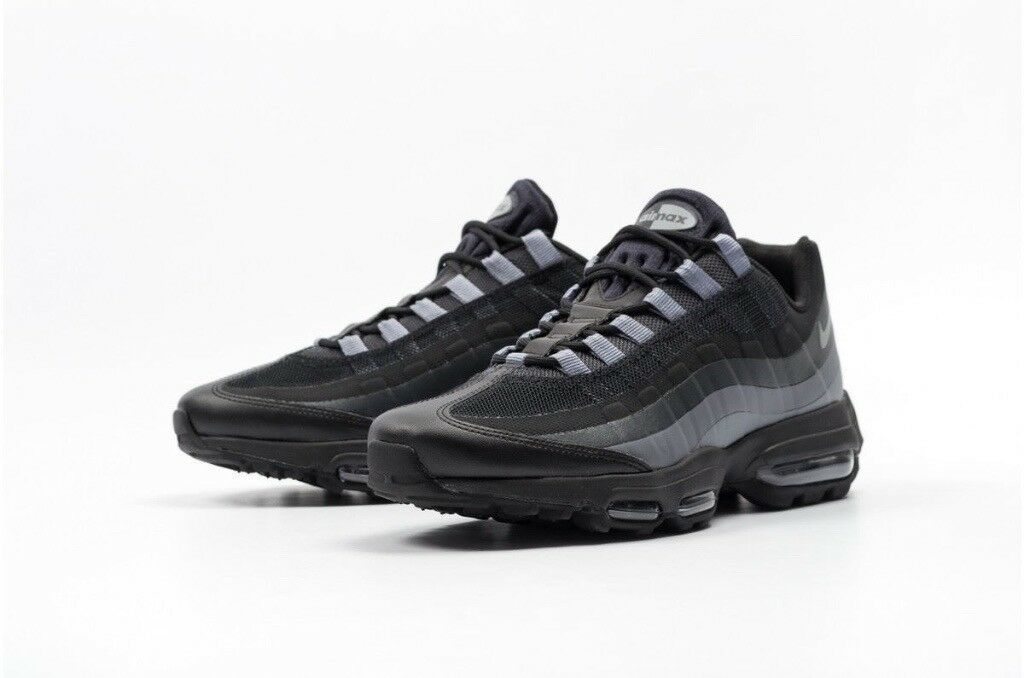 Air MAX 95 Black Grey UK11