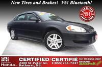 2013 Chevrolet Impala LT SWEET RIDE!!! Certified! New Tires and