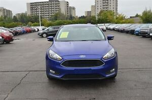 2015 Ford Focus SE PLUS PACKAGE SYNC HATCHBACK AUTOMATIC London Ontario image 2