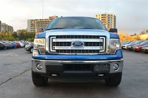2014 Ford F-150 XLT London Ontario image 3