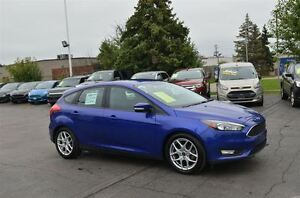 2015 Ford Focus SE PLUS PACKAGE SYNC HATCHBACK AUTOMATIC London Ontario image 4