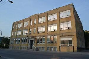 One Bedroom Lofts close to Downtown - Adelaide Street
