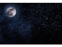 Sleep Under Stars Tonight? Child Scared Of Dark?